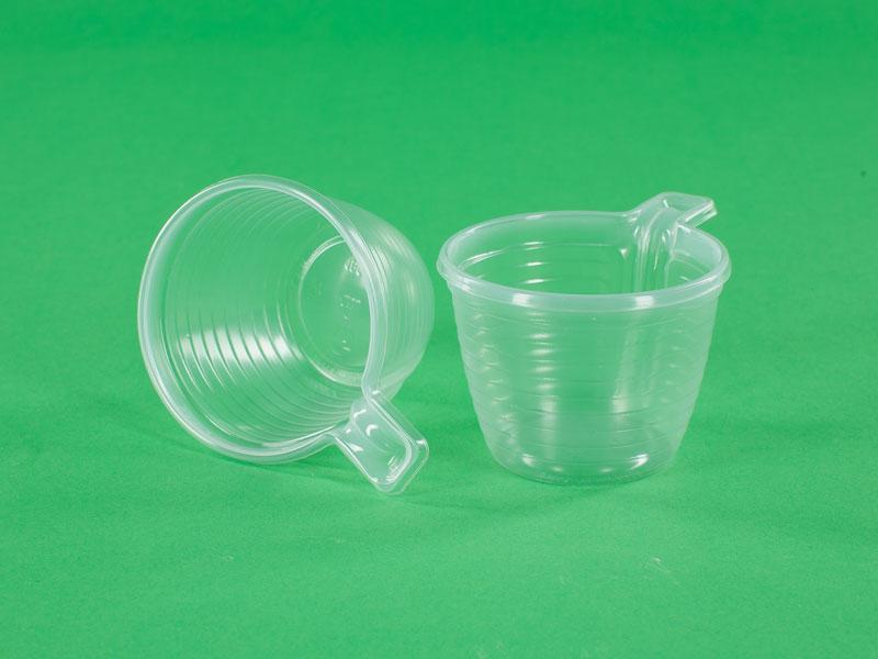 Одноразовая посуда бумажный стаканчик